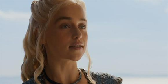 Game of Thrones ganha novo trailer (Reprodu��o)