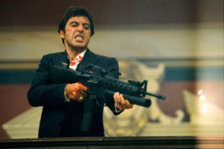 Scarface (Universal Pictures/Divulga��o)