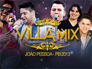 Clube FM leva voc para Joo Pessoa para curtir os shows da Villa Mix, dia 2  (Reproduo/clubepe.fm)