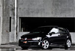 Dirigir o Golf GTI � altamente viciante (Paulo Paiva/DP/D.A Press)