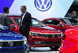 Volkswagen reduz investimentos (AFP Photo)